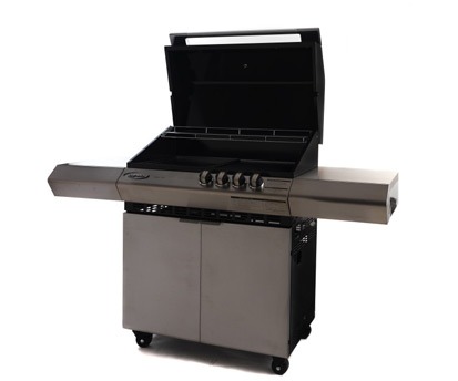 barbecue Turbo 4 Elite