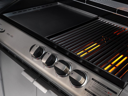 barbecue Turbo 6 Elite
